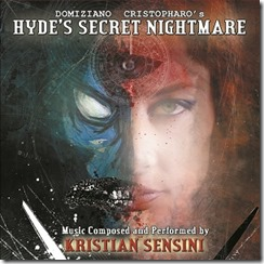 Hyde - cover