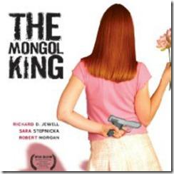 mongolking